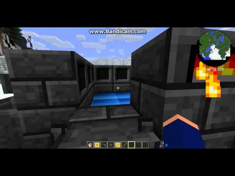 Tinkers Construct tutorial On how to make a Smeltery and a Pickaxe