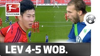 "Incredible 5-4 win! ""Four-Goal Dost"" beats ""Hat-Trick Son"""