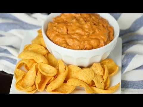 Texas Trash Bean Dip Recipe