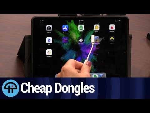 Avoid Cheap Dongles