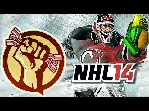 WORST Clear Ever!!  (NHL 14 Clips)