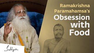 An Untold Story From Ramakrishna Paramahamsa's Life – Sadhguru