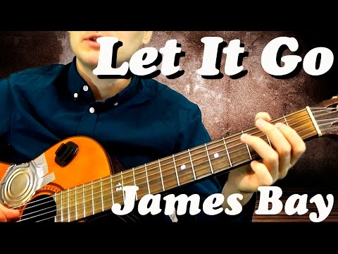 ▻ Let It Go - Frozen (Easy Chords) KIDS Guitar Lesson ✎ FREE TAB ...