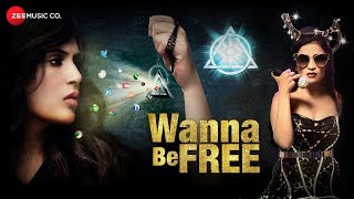 Wanna Be Free - Official Music Video | Shibani Kashyap featuring Richa Chadha