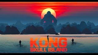 Kong: Skull Island - Ten Word Movie Review