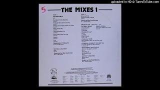 Marrs - Pump Up The Volume (DMC Les Adams remix Oct 87)