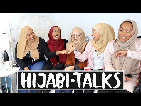 HIJABI TALKS EP. 2 | Being Black & Muslim, Hijab Confidence & Self Love