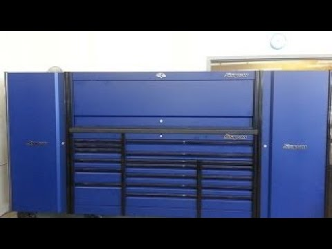 Tool Talk Ep. 1 DIY and Beginners Tools and Tool Box