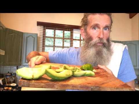 Easy Raw Vegan Salad Dressing