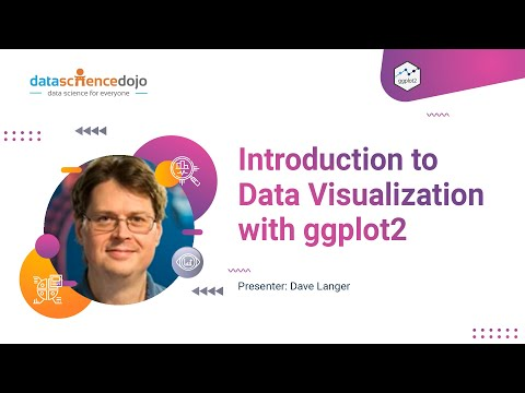 Intro to Data Visualization with R & ggplot2