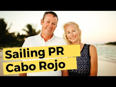 Sailing Puerto Rico | Sailing Britican S5E12