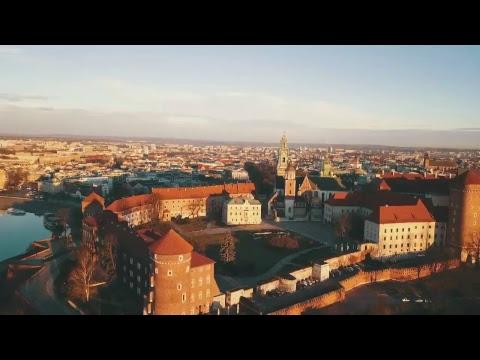 Kraków, Poland - Live Stream
