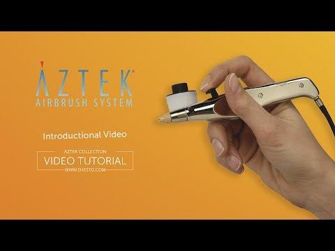 Aztek Introductional Video