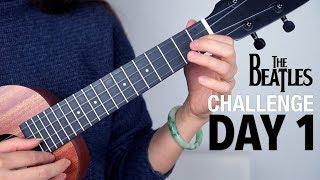 Ukulele Challenge Videos - votube net