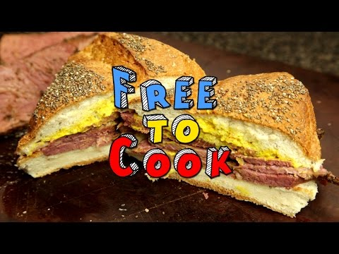 How to Cook Pastrami