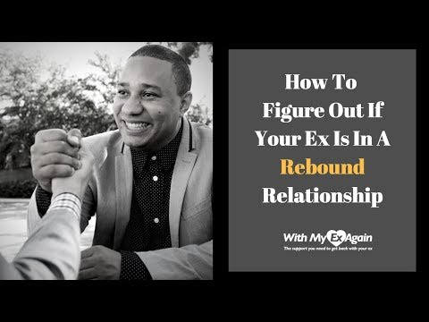 Is My Ex In A Rebound Relationship And Can I Get My Ex Back If My Ex Is In A Rebound Relationship?