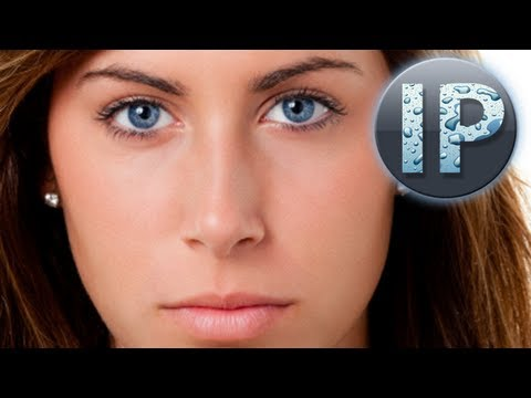 Smooth Skin Photoshop Elements Infopuppet Photoshop Elements Tutorial Smooth Skin