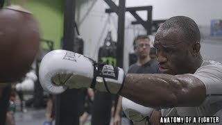 Download Prelude to UFC 235 - Mini Series (Episode 5) ″Double Shifting″ with Kamaru Usman Video