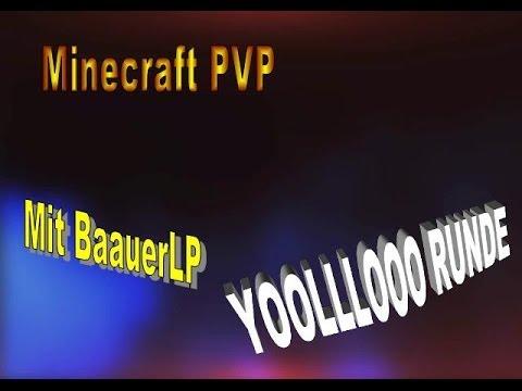 Xxx Mp4 Minecraft PVP Deutsch HD YOOLLOOO RUNDE QuakeCraft Mit BaauerLP 3gp Sex