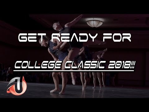 JOIN US AT THE 2018 DTU COLLEGE CLASSIC!