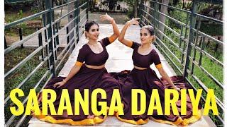 Saranga Dariya dance cover | Bollymadras | Love story | Naga Chaitanya | Sai pallavi | Telugu folk