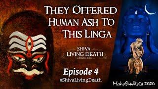 How Shiva As Mahakal Propels You Towards Mukti| #ShivaLivingDeath Ep 4 | Sadhguru #MahaShivRatri2020