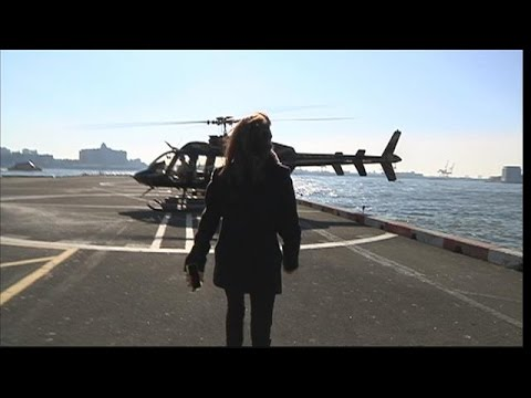 $99 Helicopter Ride from Manahattan to JFK/EWR