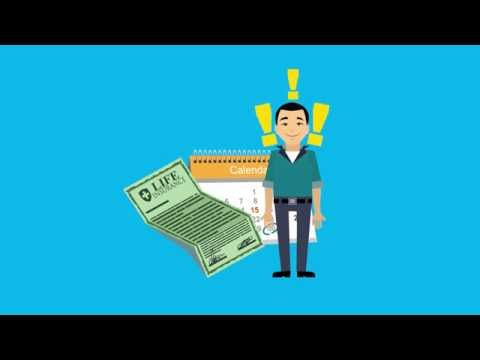 life insurance to cover a SBA loan