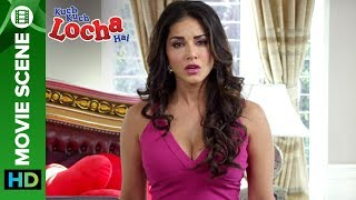 The untold story of actresses by Sunny Leone