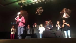 Gabriel Balestreri & Novo Tom: Ele sabe o que é melhor - NoPalco2016