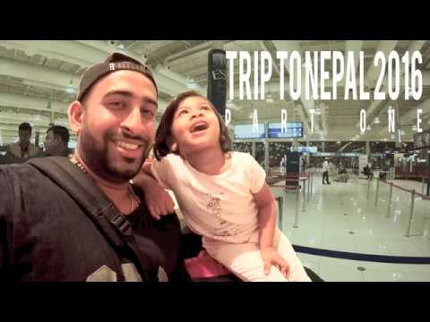 Vacation in Nepal travelling from Dubai in Fly-Dubai Airline