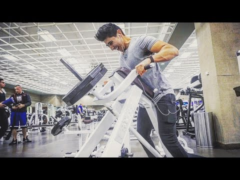 Complete Back Workout | Tips For Wider and Thicker Back |Quick & Efficient|
