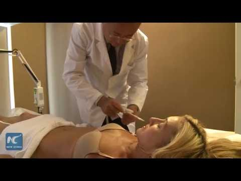 Traditional Chinese Medicine Gains Popularity in New York