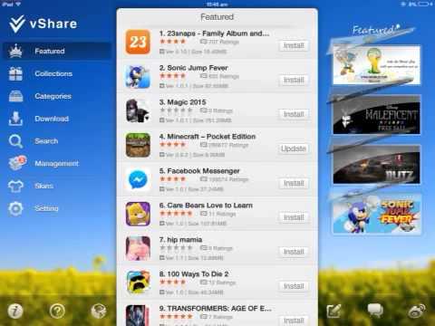 How To Install Whatsapp On iPad/iPad2 (Jailbreak Required)