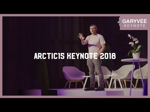 Nordic Business and Marketing Strategies to Dominate 2018   Arctic15 Keynote 2018