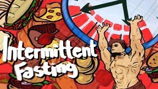 Intermittent Fasting - A Beginner