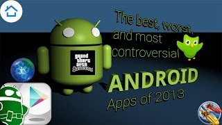 Best Android App Lists