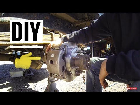Full Install Brake Pads, Rotors and Calipers *SILVERADO* Duramax