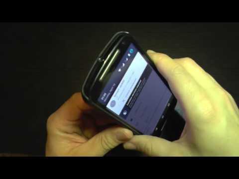 Motorola Moto G2 XT1064 Android 6 Marshmallow Upgrade