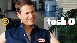 Bubb Rubb - Full Episode - Tosh.0