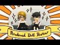 Nendoroid Doll Review- Emily and Ryo + Archetype vs Obitsu Body