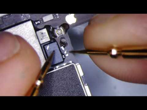 iPhone 6 Weak Wifi Signal Repair Solution