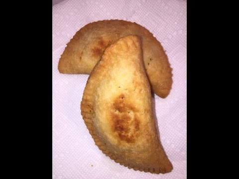 Natchitoches Style Louisiana Meat Pies