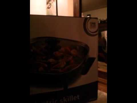 Rival skillet review from walmart 20 bucks