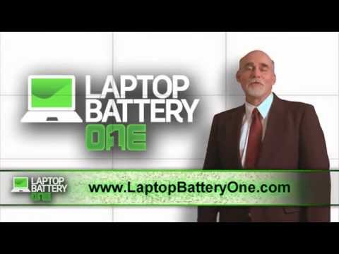 How To Install New Laptop Battery | LaptopBatteryOne.com