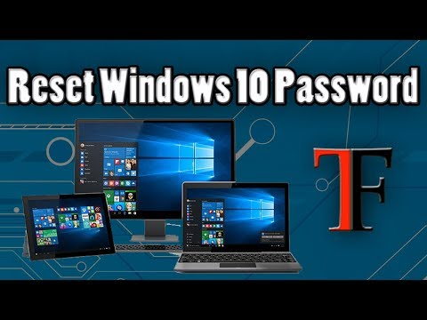 How to change password in Windows 10 | 3 methods explained