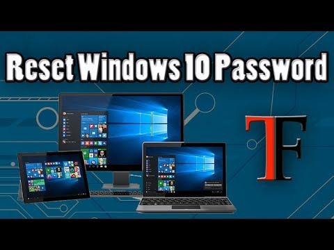 How to change password in Windows 10 | 3 methods explained