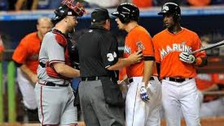 MLB   Top 10 Bench-Clearing Brawls