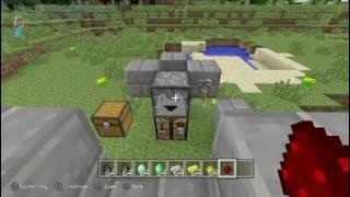 2018 BEST Minecraft 1 12 2 dupe method *Working* Item Frame Easiest