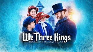 We Three Kings (2020) | Full Movie | Rebecca St. James | Michael W. Smith | Nise Davies